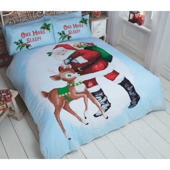 Jule Sengetøj - Én Nat Mere