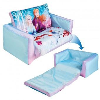 Disney Frost 2 Junior Sovesofa