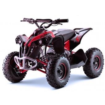 EL ATV Renegade Brushless 1060W Kardan, Rød