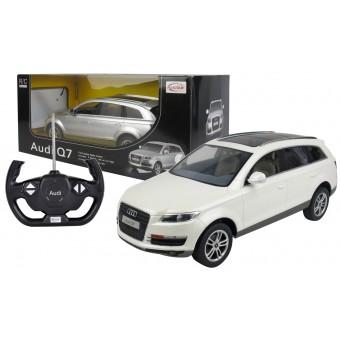 Audi Q7 Fjernstyret Bil 1:14