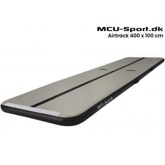 MCU-Sport Airtrack 400 x 100 cm