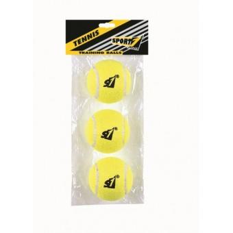Tennis Bolde 'Training' (3 stk.)