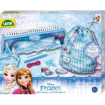 Disney Frost II Strikkesæt til børn