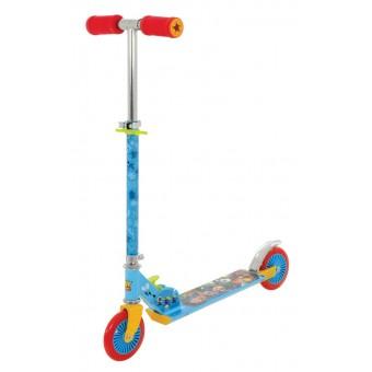 Toy Story Foldbart Løbehjul til børn