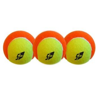 Strand Tennis Bolde (3 stk.)