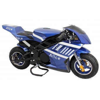EL Pocket Bike Racer Brushless 1060W 36V