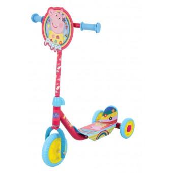 Gurli Gris trehjulet Deluxe løbehjul