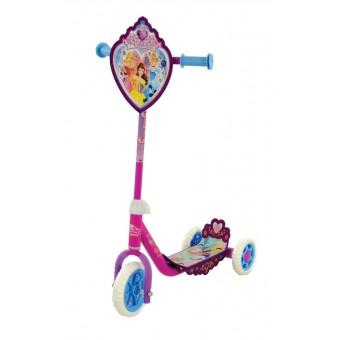 Disney Prinsesse trehjulet løbehjul v2
