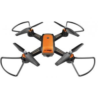 Lead Honor X34F Fjernstyret FPV Drone 2.4G m/2xkamera