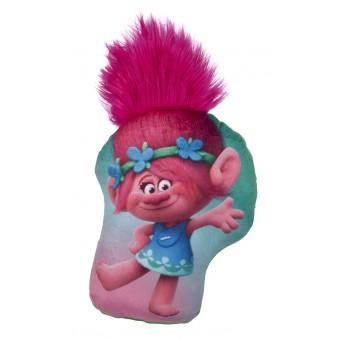 Trolls Poppy Pude