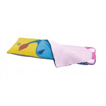 Pavillo Kid-Camp150 Sovepose til børn (165 cm)
