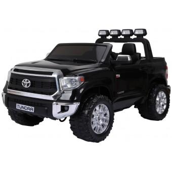 Toyota Tundra 24v XXL m/Gummihjul + 2.4G Fjernbetjening