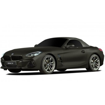 BMW Z4 NEW Fjernstyret Bil 1:24