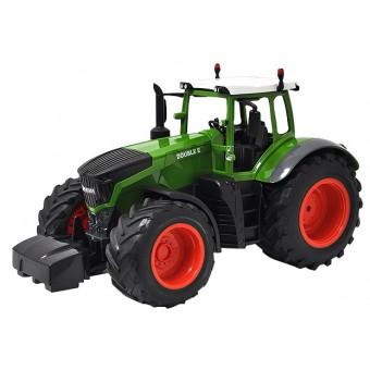 Fjernstyret Traktor 1:16 2.4G
