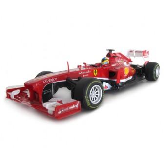 Ferrari F138 Fjernstyret Bil 1:18
