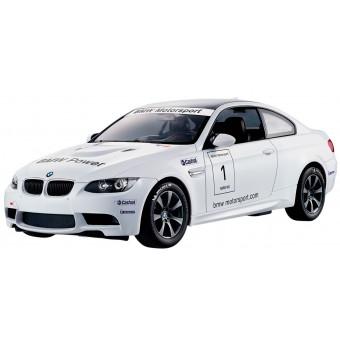 BMW M3 Fjernstyret Bil m/rat 1:14