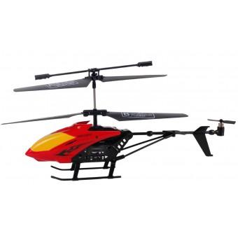 3.5-Kanals Fjernstyret Helikopter