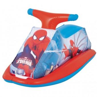 Spiderman Vandscooter 89 x 46cm