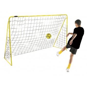 Kickmaster Premier Metal Fodboldmål 244x167