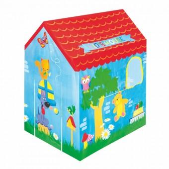 Bestway 'Kids House' legehus / legetelt 102 x 76 x 114 cm