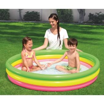 Badebassin 152x30 cm 'Sommer pool'