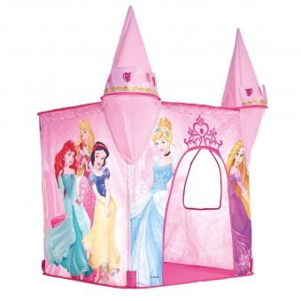 Disney Prinsesse Slot Legetelt