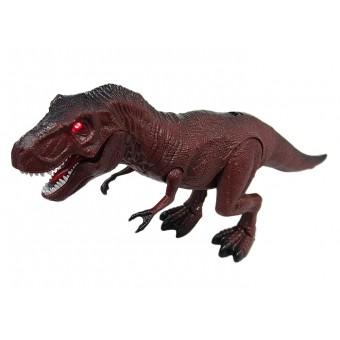 Fjernstyret Dinosaur T-Rex