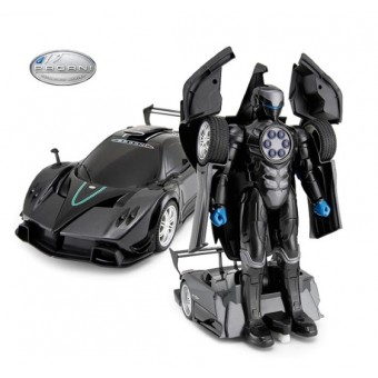 Pagani Zonda R Transform Robot Bil 2.4G 1:14