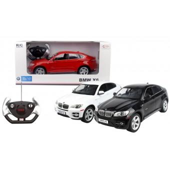 BMW X6 Fjernstyret Bil 1:14