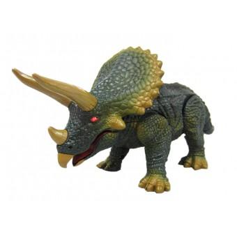 Fjernstyret Dinosaur Triceratops