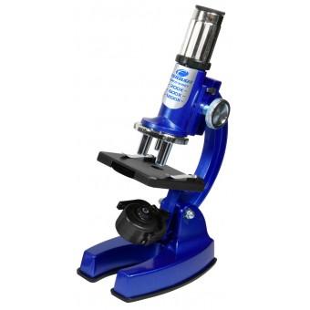 Deluxe Mikroskop startsæt til Børn
