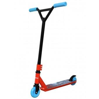 Extreme Trick Løbehjul 6.5 Orange/Blå