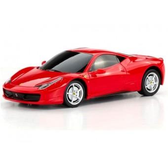Ferrari 458 Italia Fjernstyret Bil 1:24