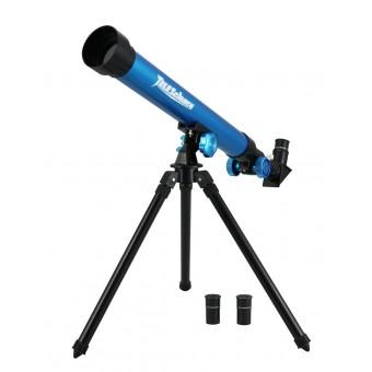 Tele-Science 25/50 Stjernekikkert / Teleskop til børn