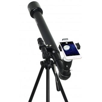 Galaxy Tracker 525 Stjernekikkert m/mobiltelefon adaptor