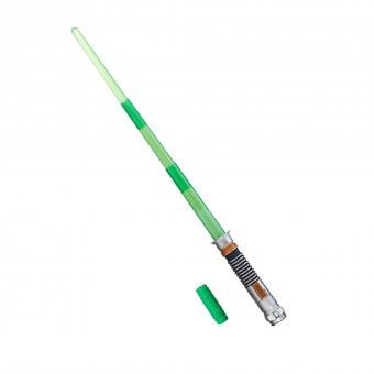 Star Wars BladeBuilders Elektronisk Lysværd Luke Skywalker