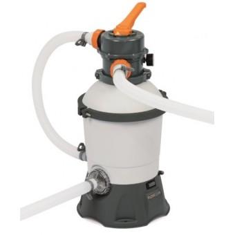 Bestway Flowclear Sandfilter Pumpe 2006L