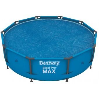 Bestway Solar Pool overdækning 305 cm