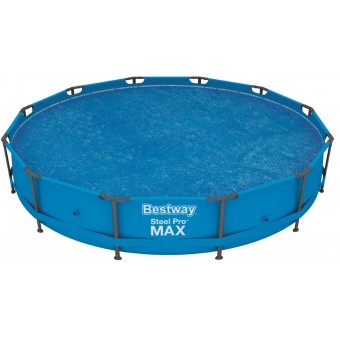 Bestway Solar Pool overdækning 366 cm