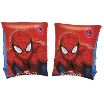 Badevinger Spiderman 3-6 år