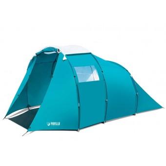 Pavillo Family Dome 4 Telt (305 + 95 cm) X 255 X 180 cm