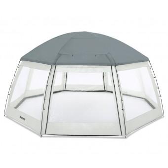 Bestway Pool Dome/Telt 600 x 600 x 295 cm