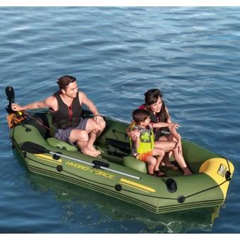Bestway Hydro Force Marine Pro Gummibåd 2.91m x 1.27m x 46cm