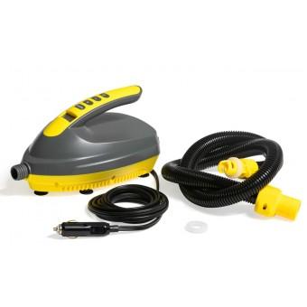 Bestway 12V Auto-Air SUP Paddle Board Elektronisk Luft Pumpe