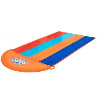 H2OGO Vand Glidebane 488cm 'Quadruple'
