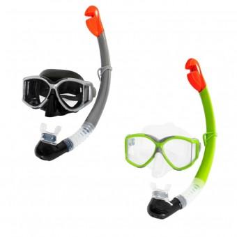 Hydro-Pro Trilogy Dykkersæt (Maske + Snorkel) 14+