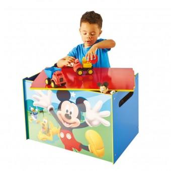 Mickey Mouse Legetøjs Box