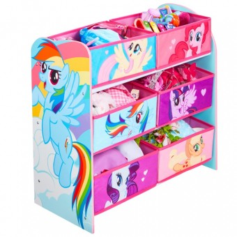 My Little Pony Træ Reol