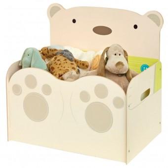 BearHug Legetøjs Box