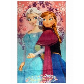 Disney Frost Badehåndklæde 70 x 140 cm